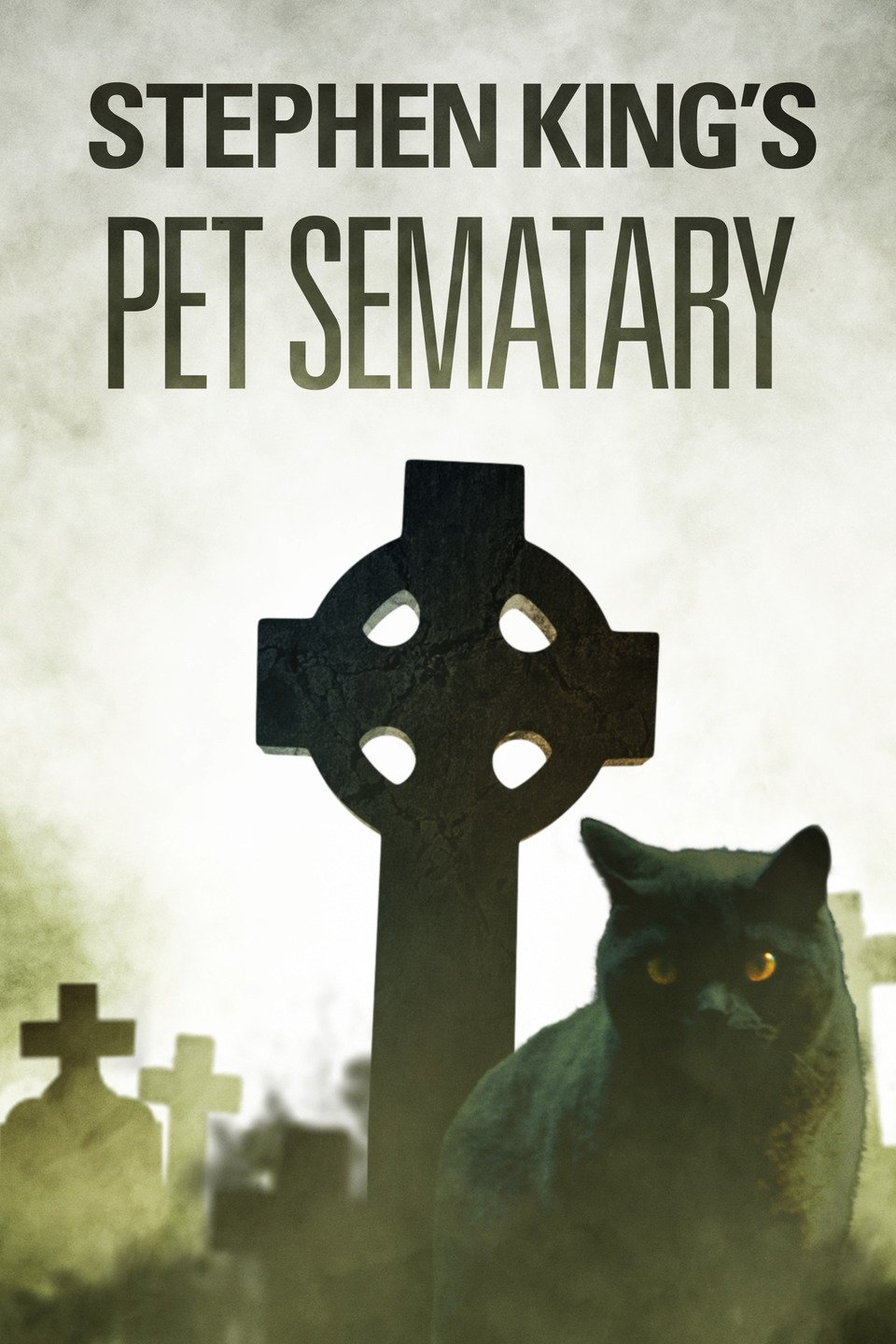 Image result for Pet Sematary (1989)