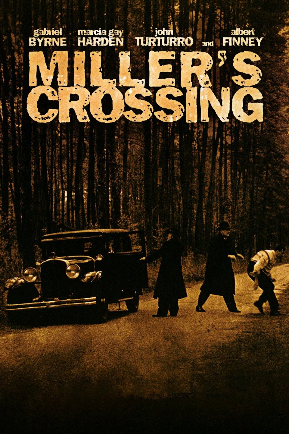 Image result for miller's crossing