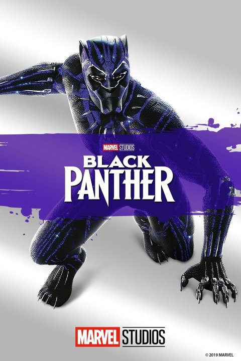 Cavalcade of Cinema 21: Black Panther