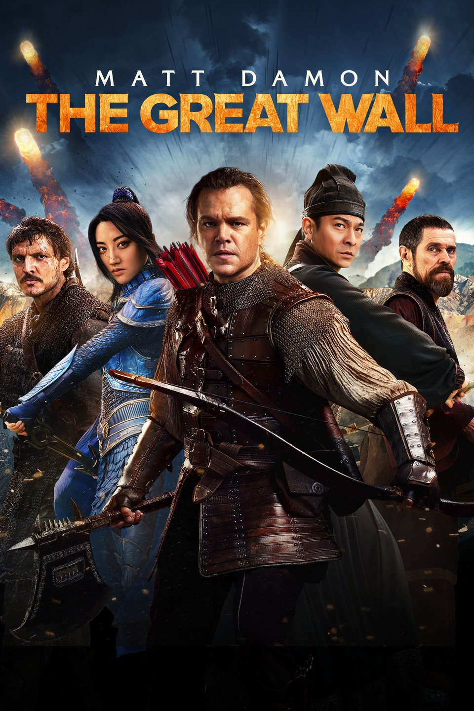Image result for the great wall