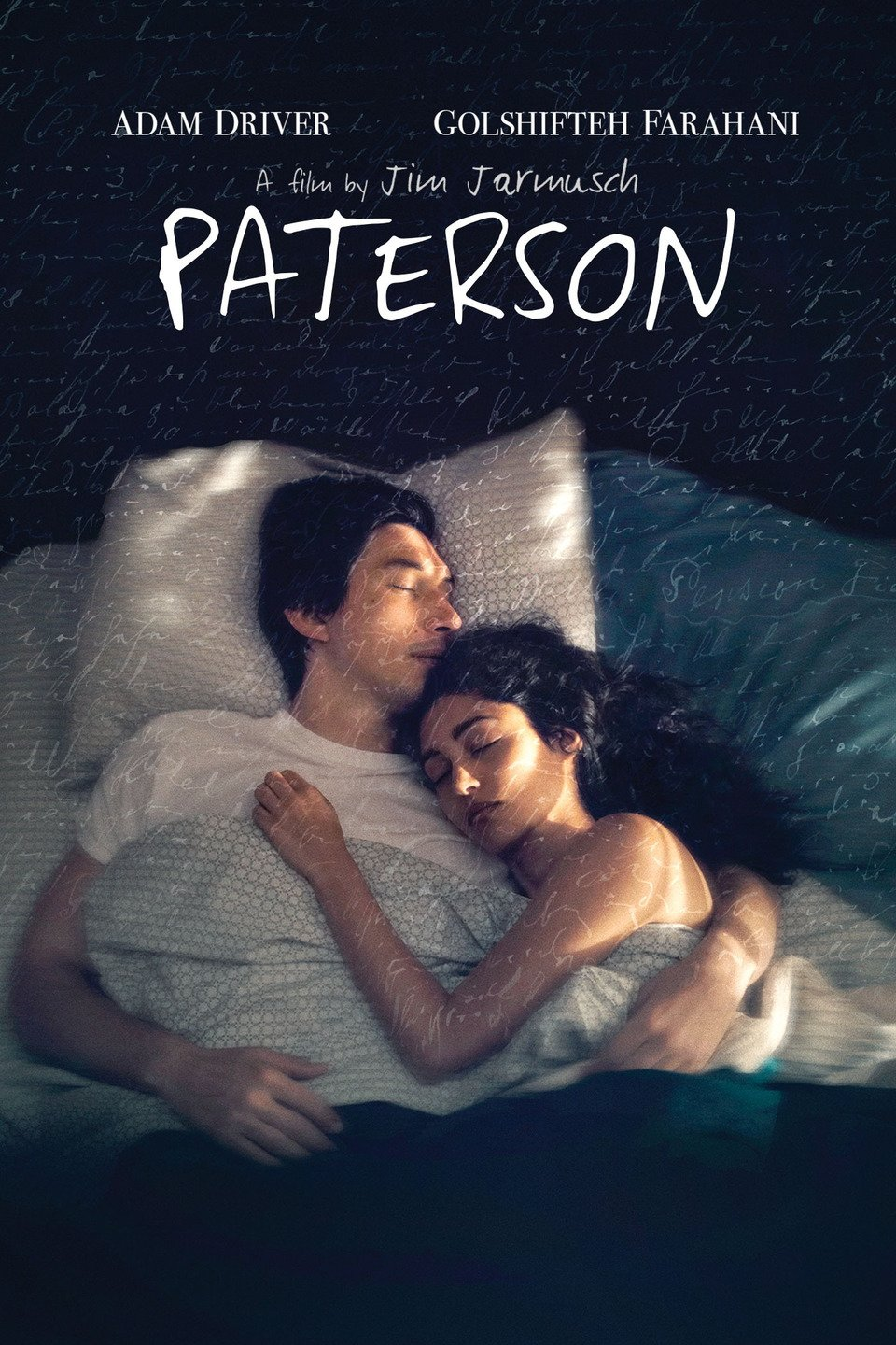 Image result for paterson film jim jarmusch