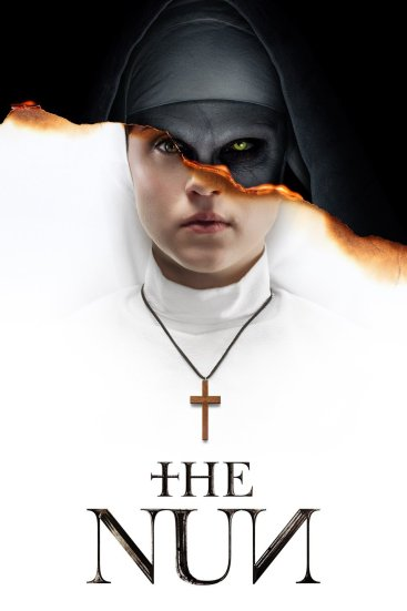 Image result for The Nun 2018