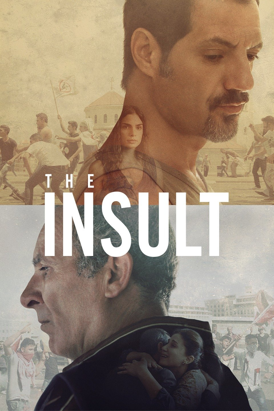 Image result for the insult film