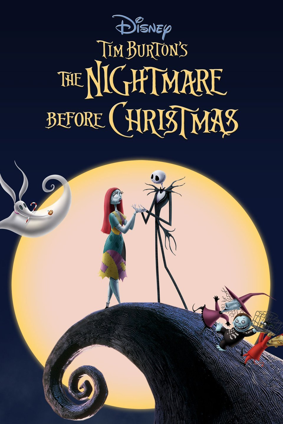 Image result for nightmare before christmas facts