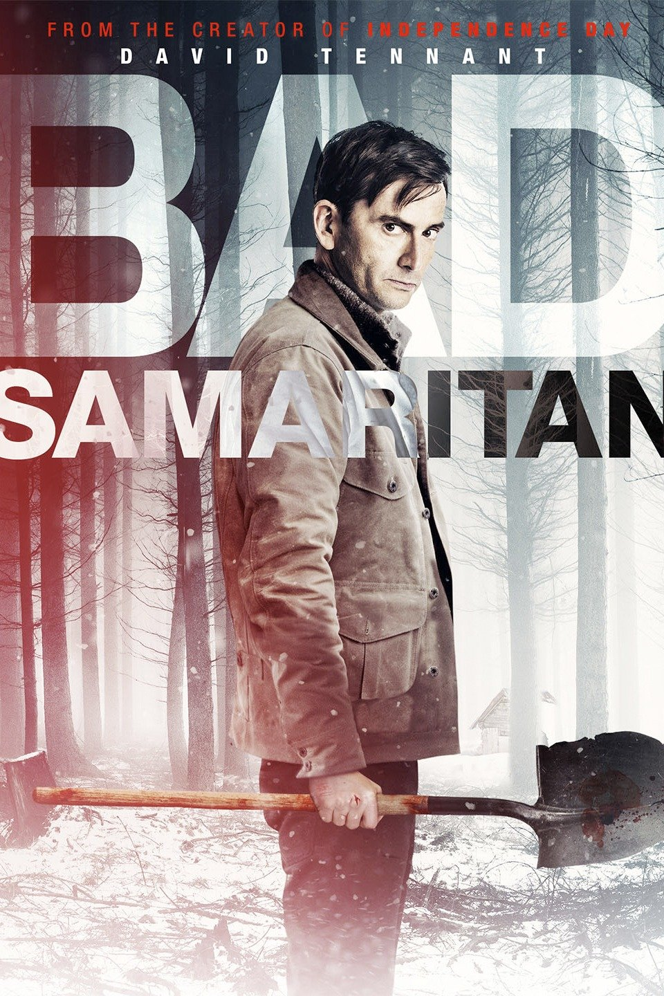 Image result for bad samaritan 2018