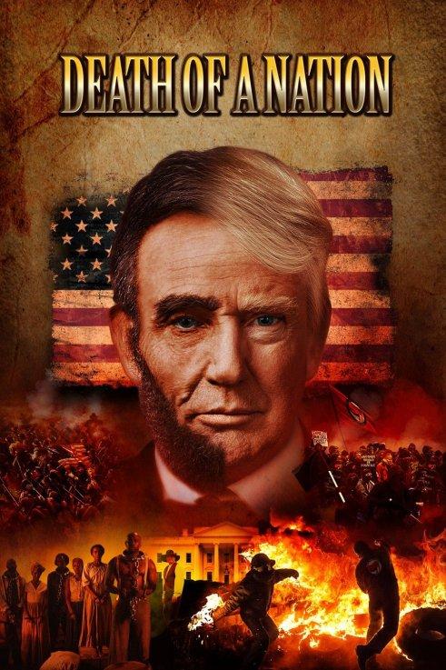 Image result for 'Death of A Nation'