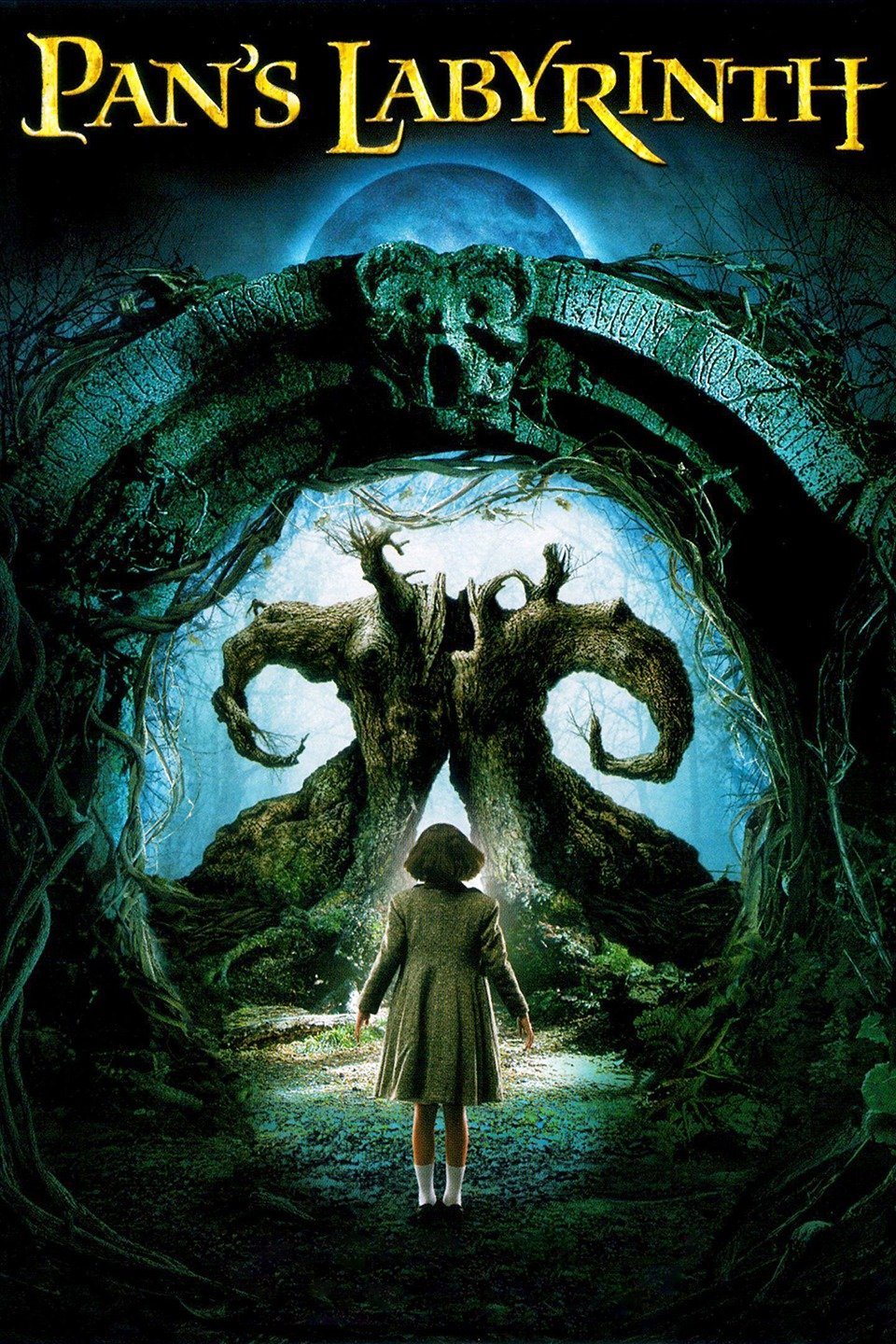 Image result for Pan Labyrinth (2006)