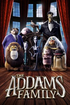Image result for the addams family