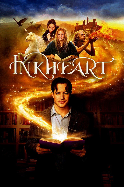 Download Inkheart (2008) Dual Audio {Hindi-English} Bluray 480p [350MB] || 720p [1GB]