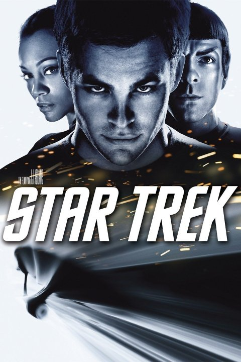 Star Trek (2009) Full Movie Download In Hindi-English-Tamil (Multi Audio) Bluray 480p [400MB] | 720p [1GB] | 1080p [2.8GB]