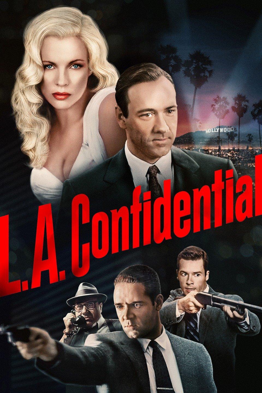 Image result for la confidential