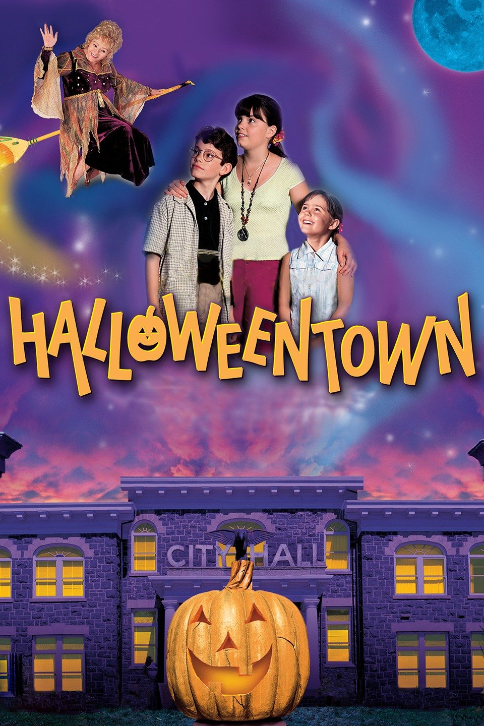 Image result for Halloweentown (1998)