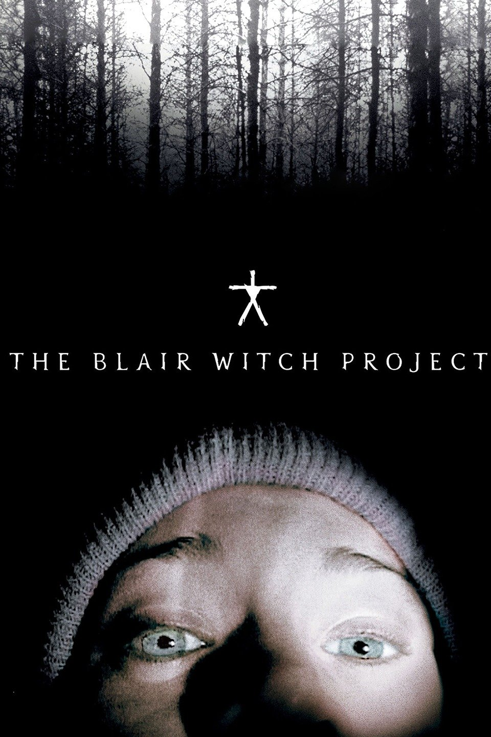 Image result for The Blair Witch project (1999)