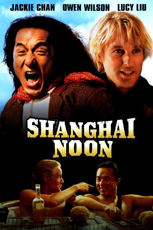 Download Shanghai Noon  full movie in (hindi-English) dual audio 480p & 720p