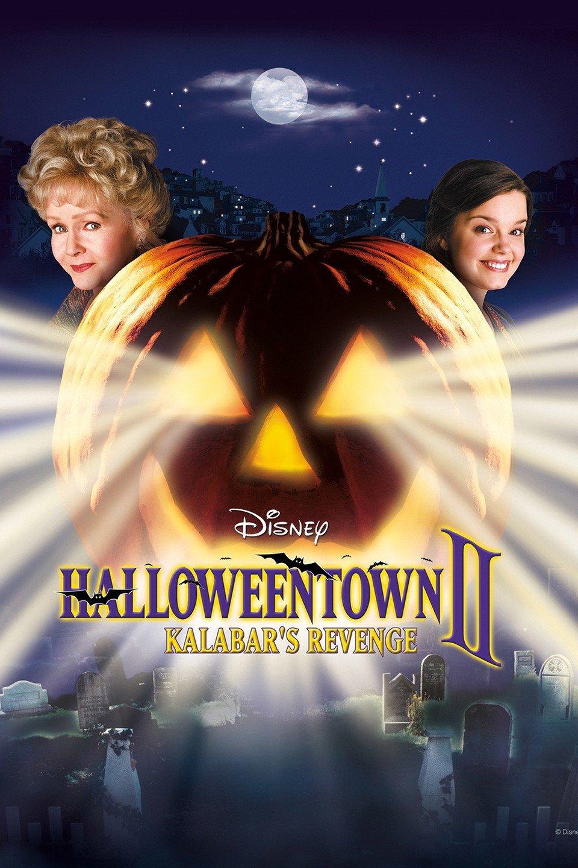 Image result for Halloweentown II: Kalabar's Revenge