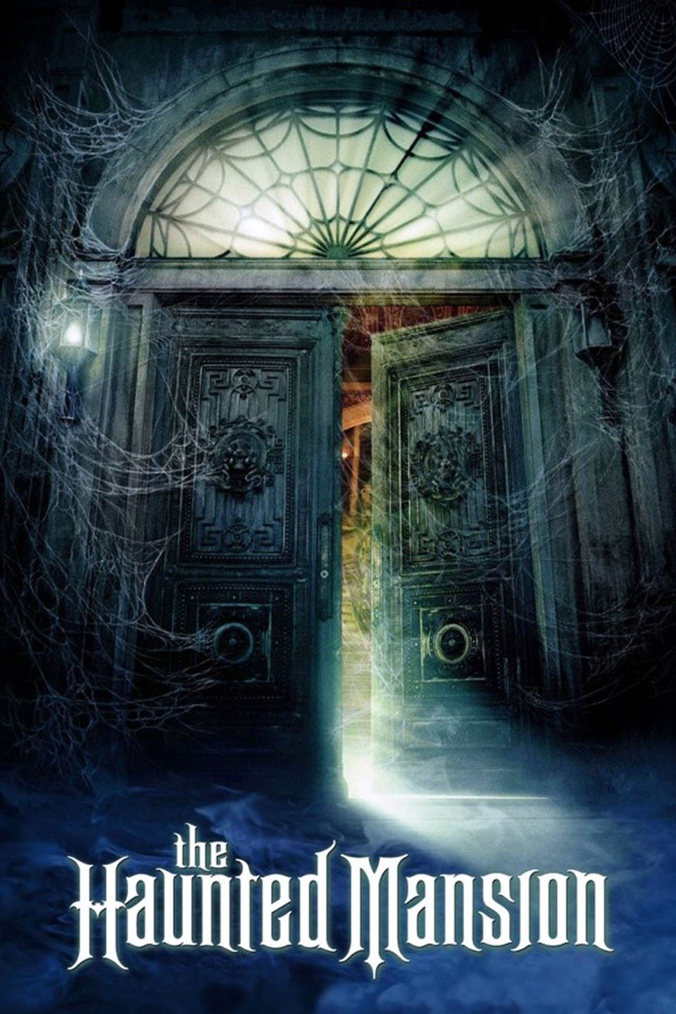 Image result for The Haunted Mansion