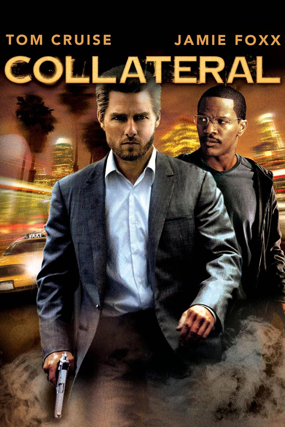 Image result for collateral film