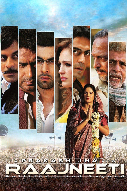 Download Raajneeti (2010) Hindi Full Movie 480p [500MB] | 720p [1GB]