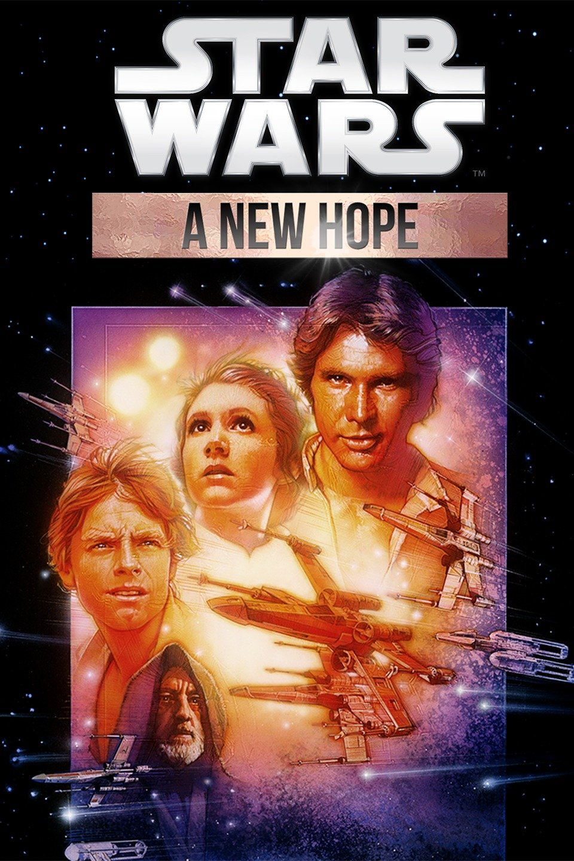Image result for Star Wars (1977)