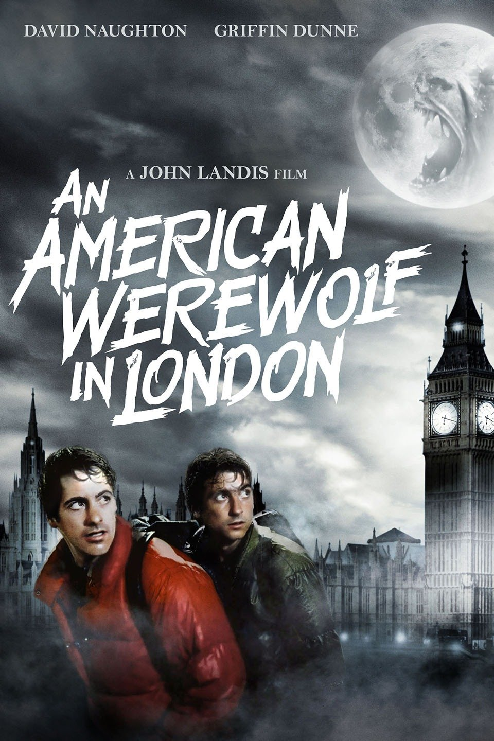 Image result for An American Werewolf in London (1981)