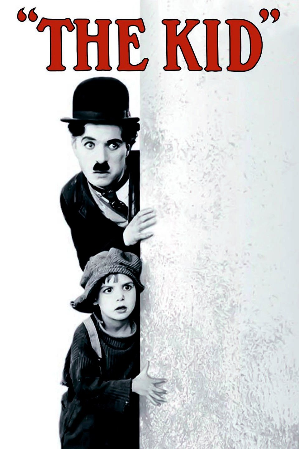 Resultat d'imatges de the kid chaplin
