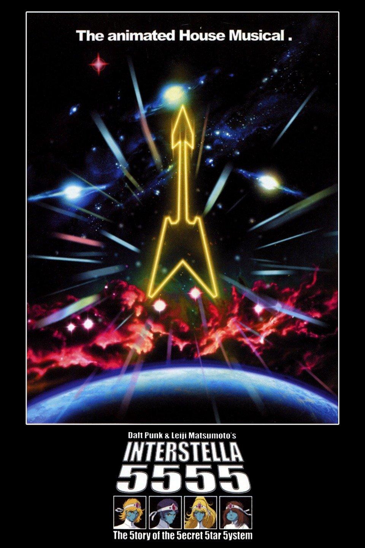 Risultati immagini per Interstella 5555
