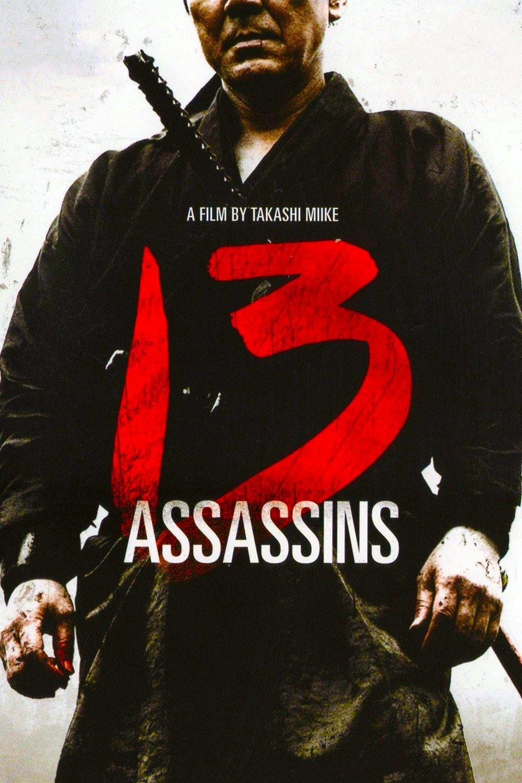 Image result for 13 assassins