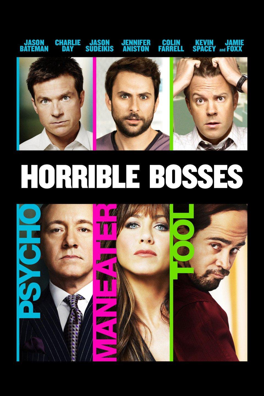 Image result for Horrible Bosses 2011