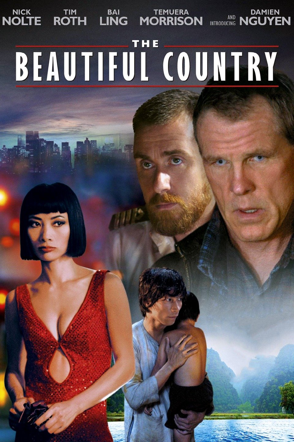 Image result for the beautiful country film