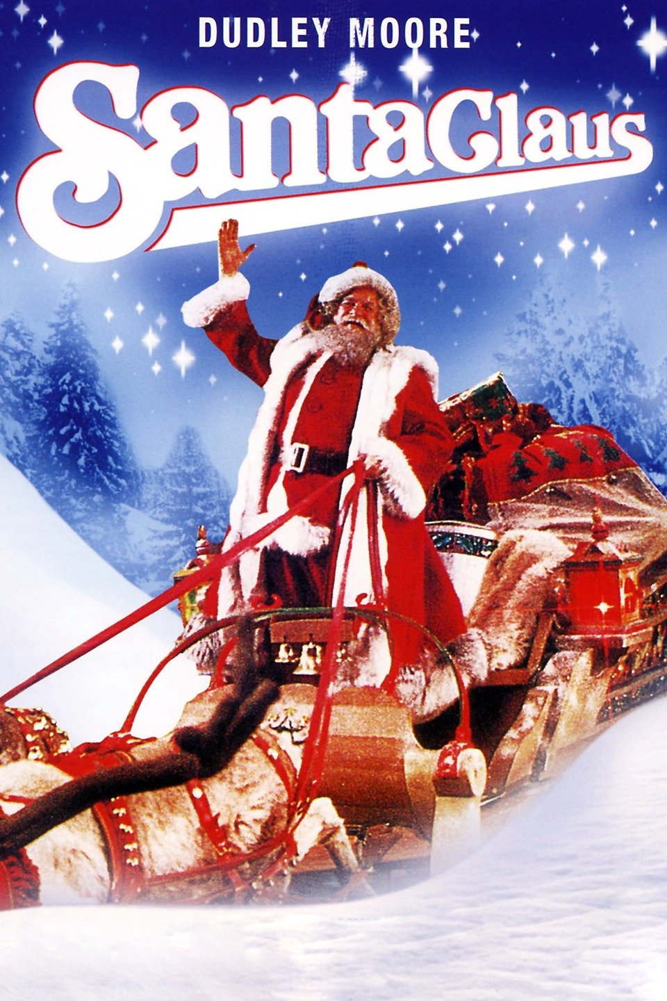 Image result for Santa Claus: The Movie