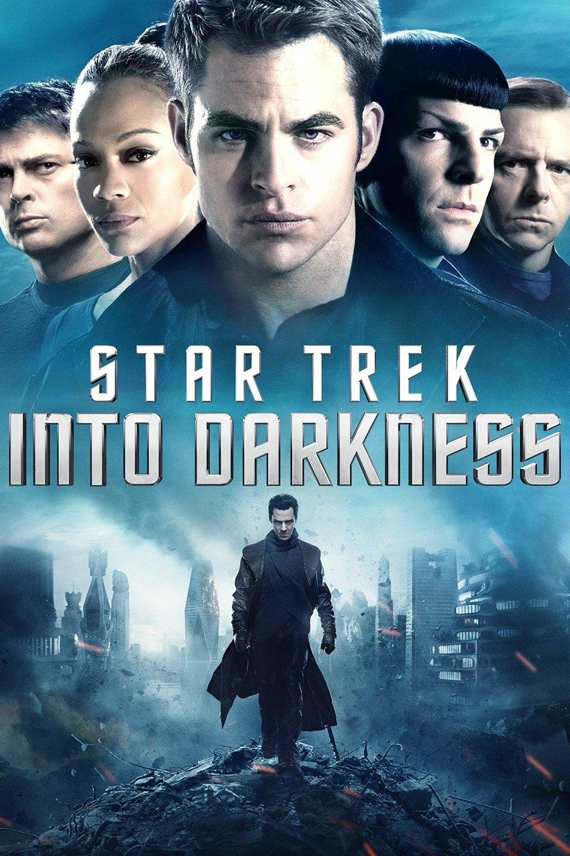 Download Star Trek: Into Darkness (2013) Full Movie In Hindi-English-Tamil-Telugu (Multi Audio) Bluray 480p|720p|1080p