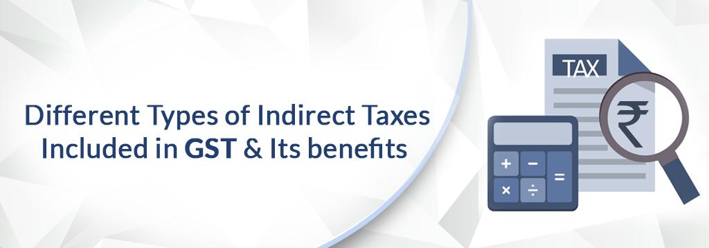 GST Taxes