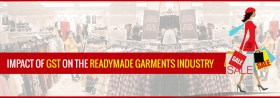 GST Impact on Readymade Garments