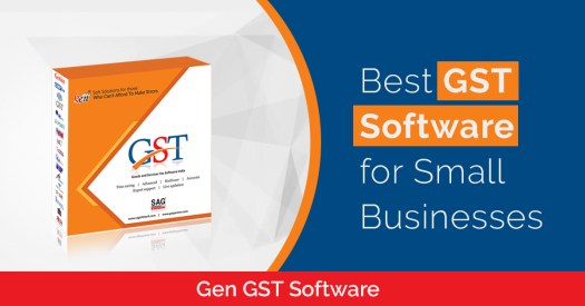 Best GST Software for Small Businesses