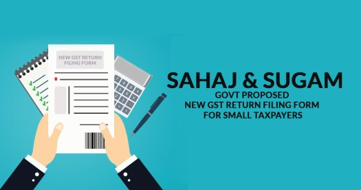 sugam-sahaj-gst-return-filing-form