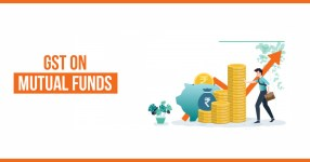 GST on Mutual Funds