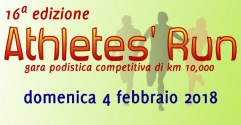 AthletesRun20181