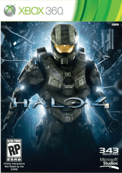 Halo 4 Preview  Video Game    G Style Magazine Release Date  November 6  2012  Platform  Xbox 360  Genre  First Person  Shooter Publisher  Microsoft Game Studios Developer  343 Industries