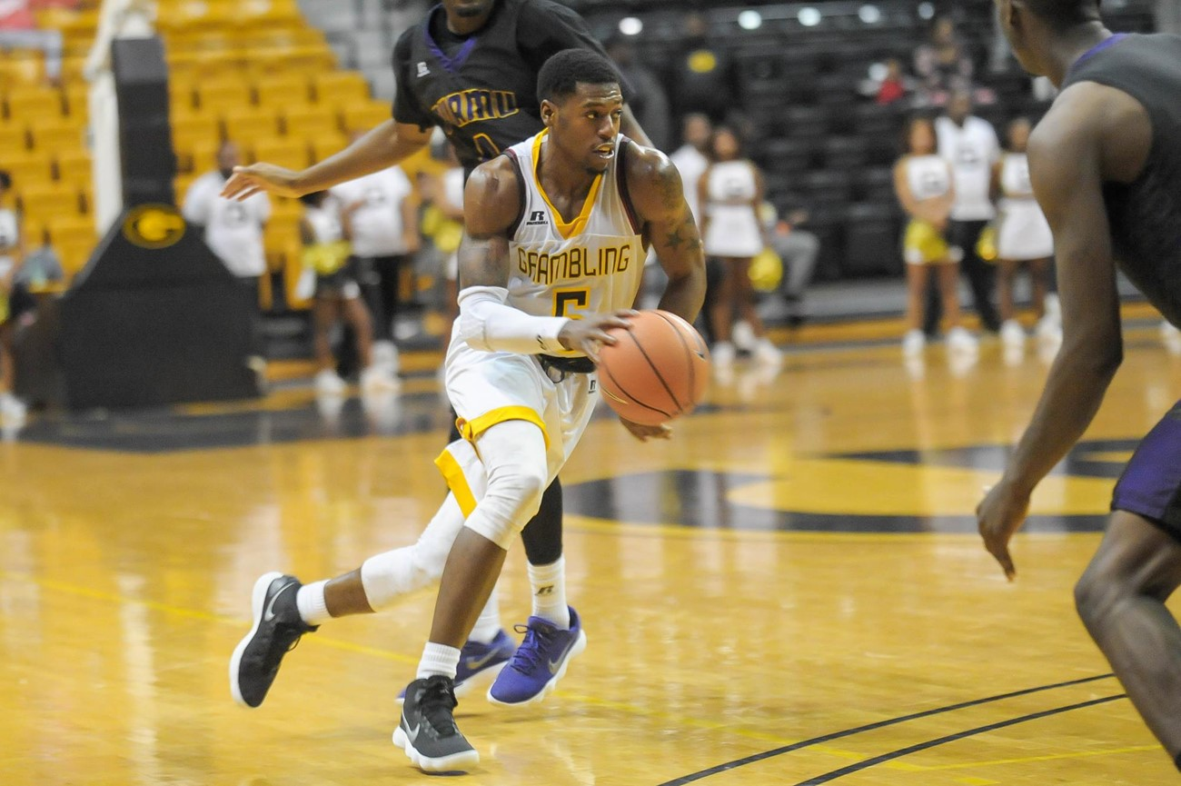 Win streak snapped at 11 as GSU falls to UAPB