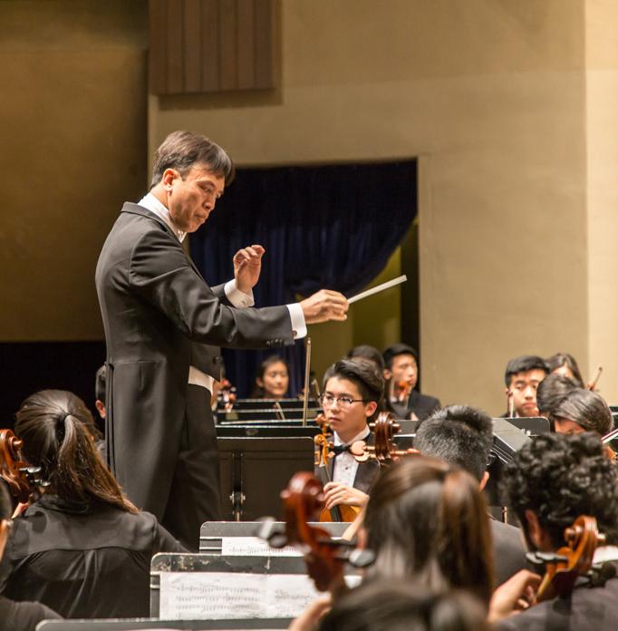 Cai-Conducting