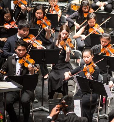 GSYO-Violins