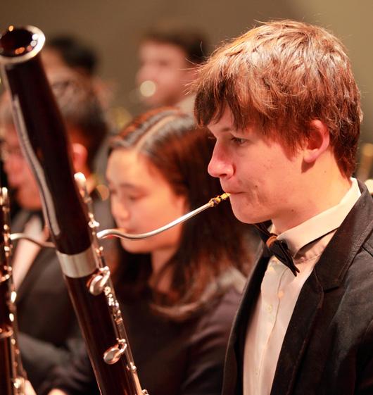 18—Bassoon