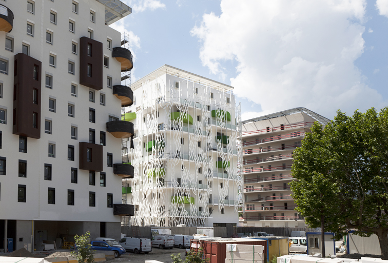 Logements Grenoble