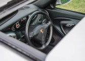 Porsche 911 3.6 Turbo Tiptronic S 2dr
