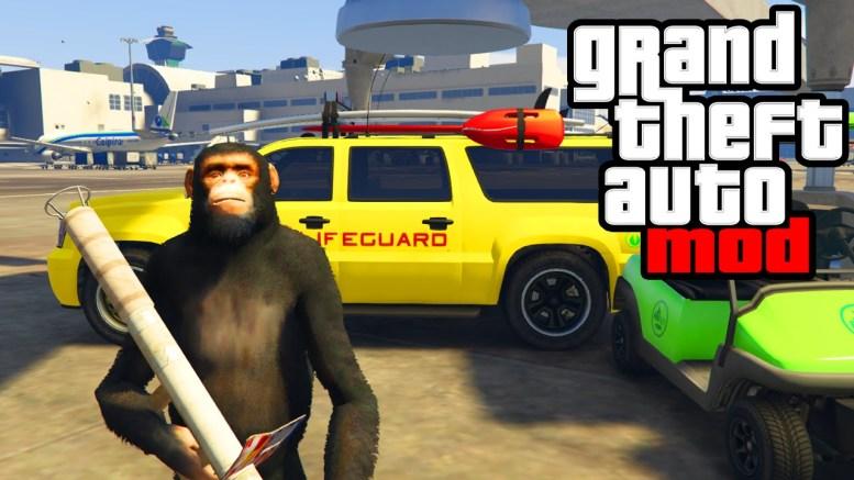 GTA 5 SCRIPT HOOK - Grand Theft Auto V Download