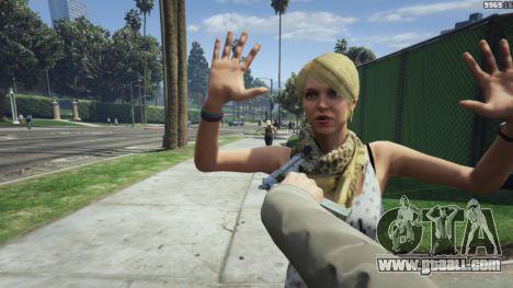 GTA 5 Executions fifth screenshot