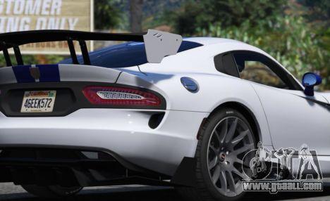GTA 5 Real Wheels Pack third screenshot