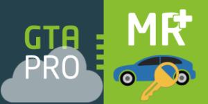 GTAPro MRA+ Web - Prêt de véhicule