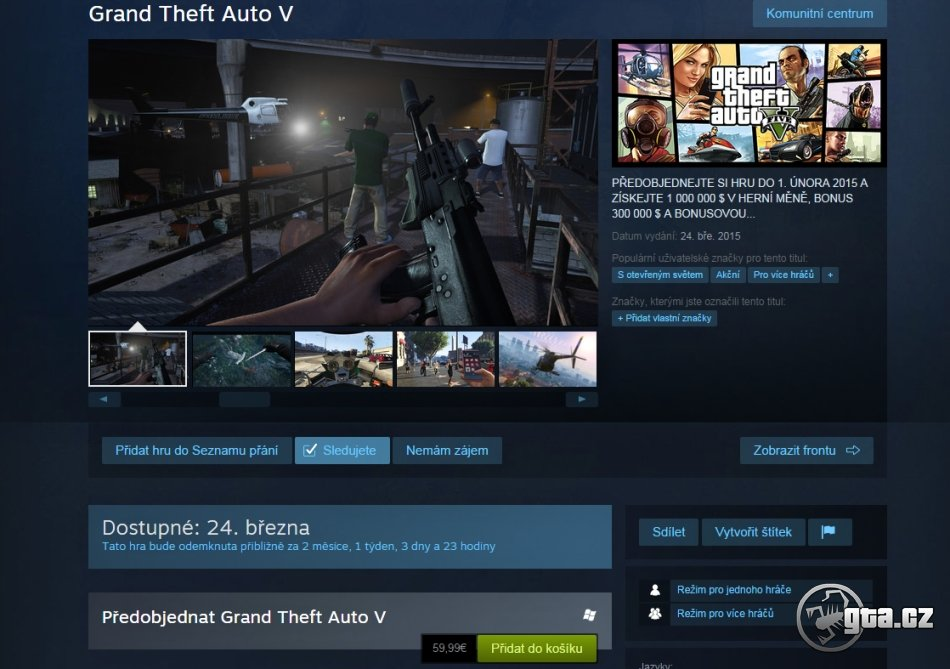 Grand Theft Auto 5 Pc Release Date Steam - manualroasi33