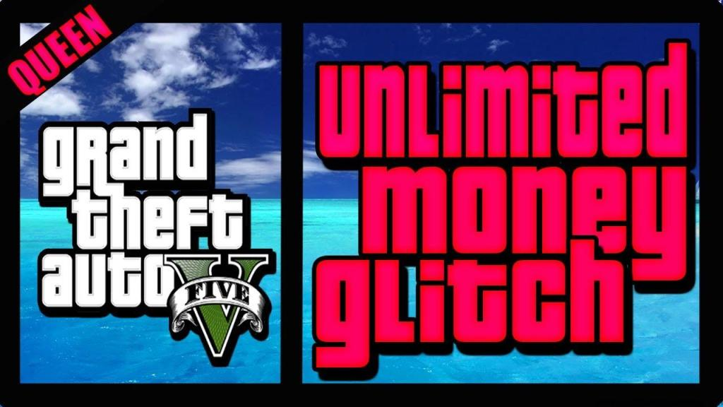 GTA 5 PC Money